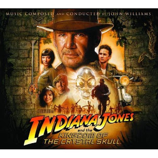 Indiana Jones Sound Clips