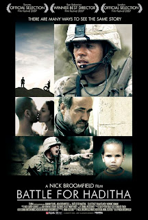 """Review:  """"Battle for Haditha"""""""