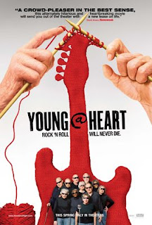 "Review:  ""Young @ Heart"""