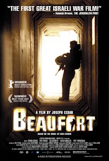 "Review:  ""Beaufort"""