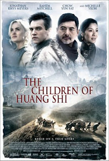 "Review:  ""The Children of Huang Shi"""