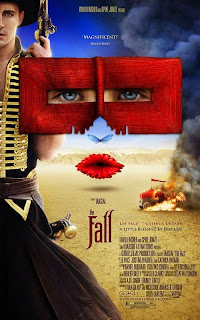 "Review:  ""The Fall"""