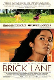 """Review:  """"Brick Lane"""""""