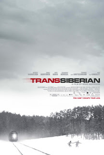 "Review:  ""Transsiberian"""