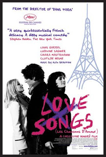 "Review:  ""Love Songs"""