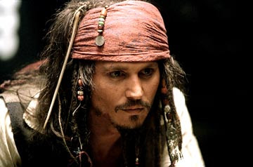 "Depp Returns to the ""Caribbean"""