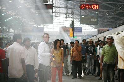 "Mumbai and ""Slumdog Millionaire"""