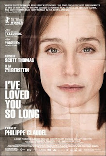 "Review:  ""I've Loved You So Long"""