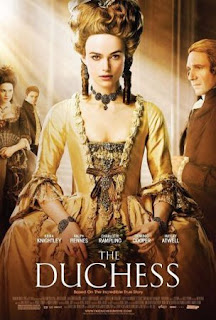"Review:  ""The Duchess"""