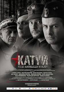 "Review:  ""Katyn"""
