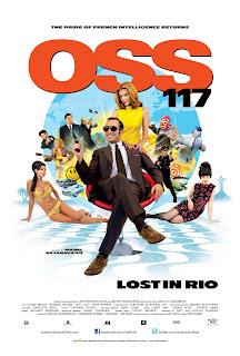 "Review: ""OSS 117: Lost in Rio"""