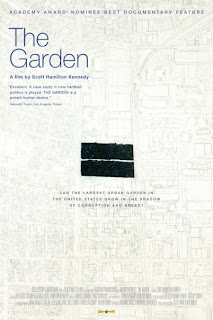 "Review:  ""The Garden"""