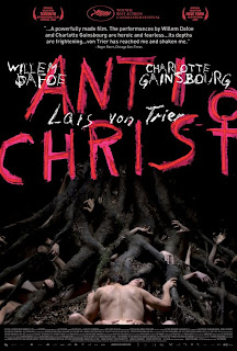 "Review:  ""Antichrist"""