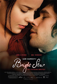 "Review:  ""Bright Star"""