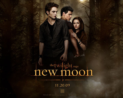 "Gleiberman Defends ""New Moon"" - I Respectfully Disagree"