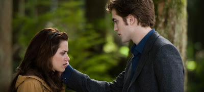 "On ""The Twilight Saga:  New Moon"""