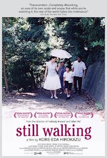 "Review:  ""Still Walking"""