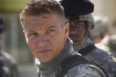 """The Hurt Locker"" Sweeps Boston Critics"