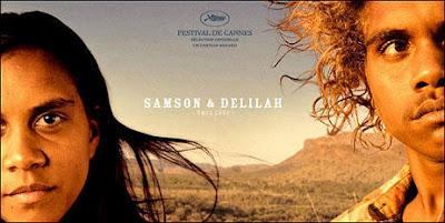 """""""Samson & Delilah"""""""