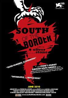"Review: ""South of the Border"""