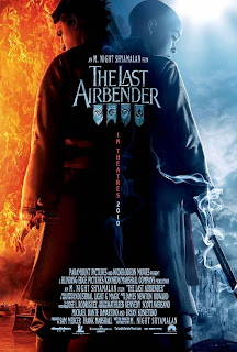 "Review: ""The Last Airbender"""