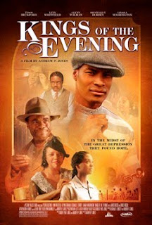 """Review: """"Kings of the Evening"""""""