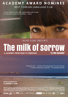 "Review: ""The Milk of Sorrow"""