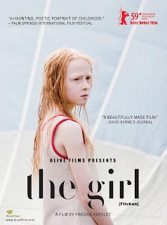 "Review: ""The Girl (Flickan)"""