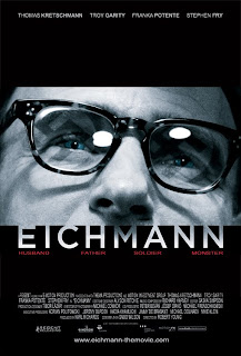 "Short Take Review: ""Eichmann"""