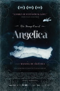 "Review | ""The Strange Case of Angelica"""