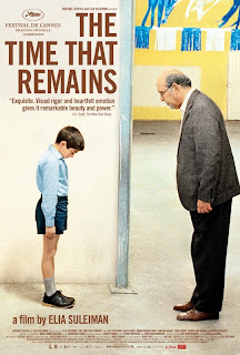 "Review | ""The Time That Remains"""