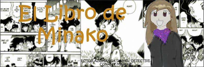 El libro de Minako