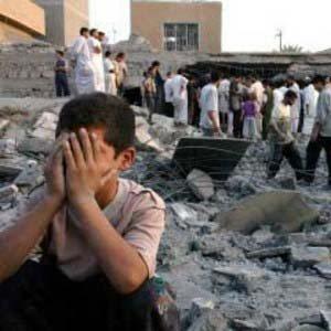 Guerras en Irak