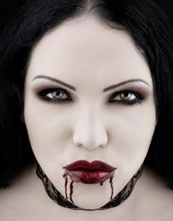 Todo Sobre Vampiros y Hombres Lobo