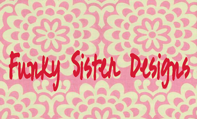 Funky Sister Designs