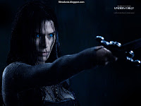 underworld rise of lycons wallpapers - 8 Underworld Rise Of The Lycans HD Wallpapers