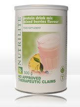 Nutrilite Protein Drink