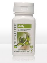 Nutrilite Daily Multi Vitamins