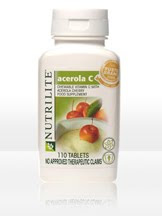 Nutrilite Acerola C