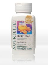 Nutrilite Lecithin E