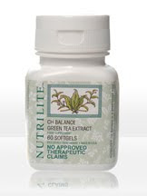 Nutrilite CH Balance Green Tea Extract