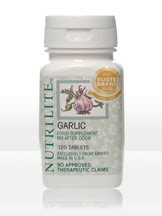 Nutrilite Garlic