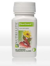 Nutrilite Clearguard Nasal Passages