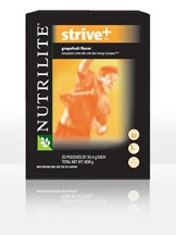 Nutrilite Strive Isotonic Drink
