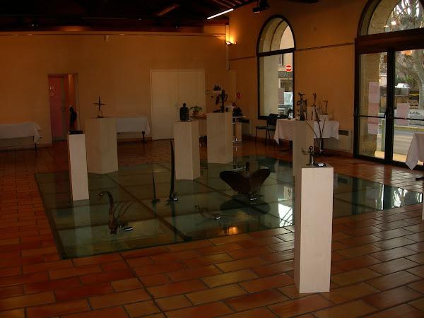 EXPOSITION -Espace du LAVOIR
