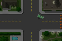 Facebook SYNC Maze Madness Oyunu