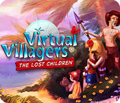 Download Virtual Villagers 2: The Lost Children Full Unlimited Version