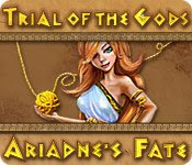 Get Trial of the Gods - Ariadne's Fate Full Unlimited Version