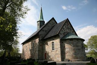 kristne i norge Halden