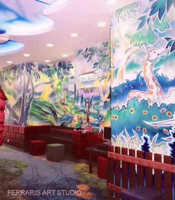 angel murals wallpaper. horse mural wallpaper horse mural wallpaper mother asus m2n68 am se2
